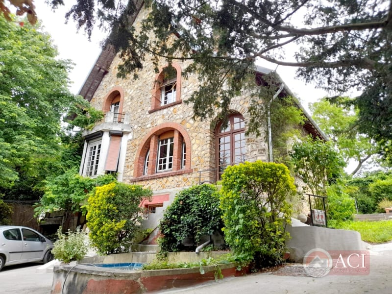 Vente maison / villa Montmagny 735000€ - Photo 1