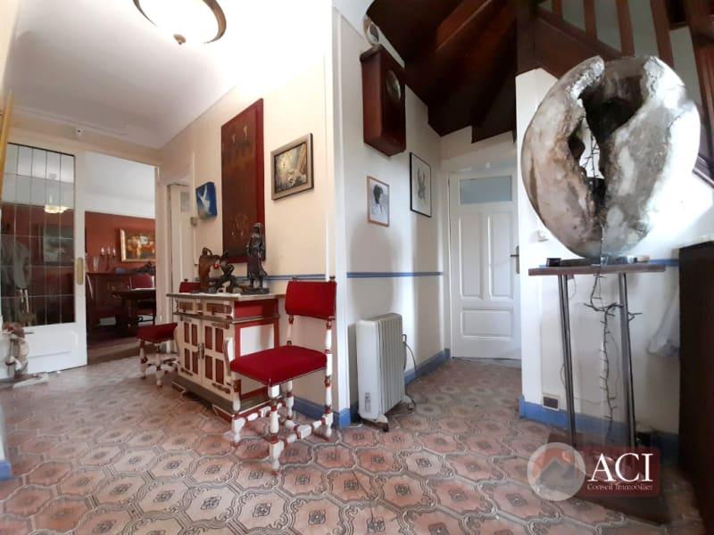 Vente maison / villa Montmagny 735000€ - Photo 2