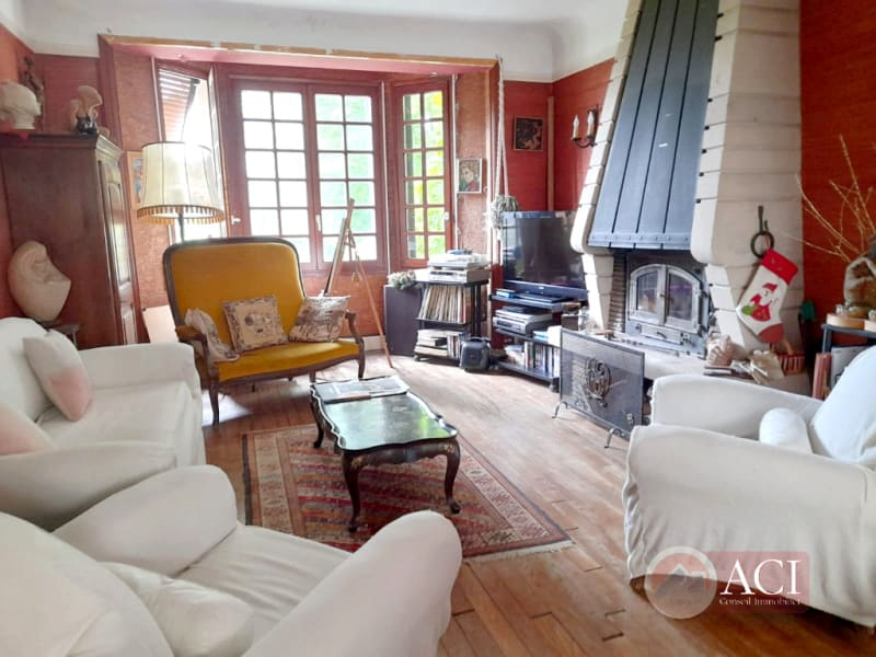 Vente maison / villa Montmagny 735000€ - Photo 3