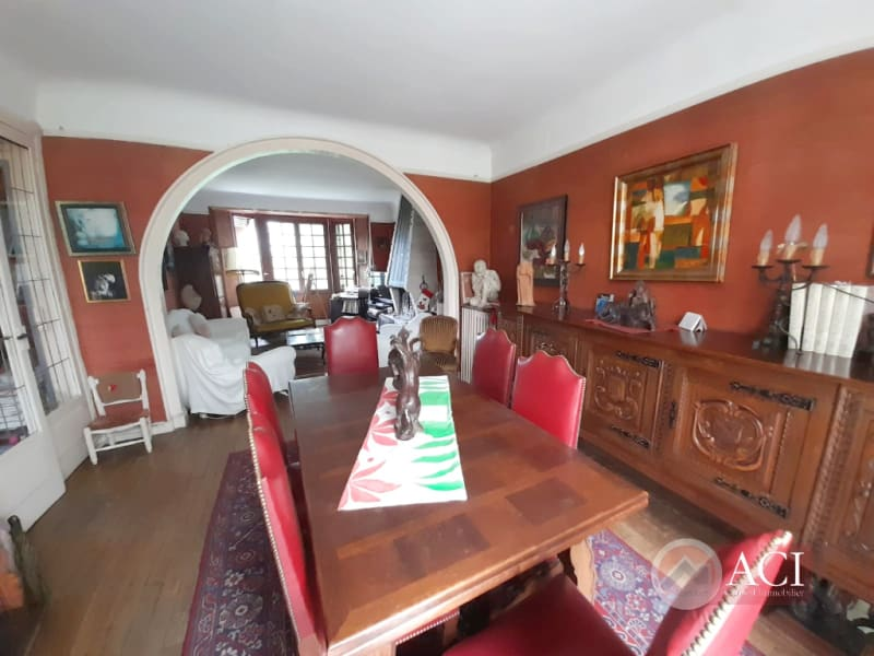Vente maison / villa Montmagny 735000€ - Photo 4