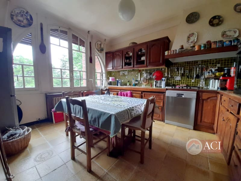 Vente maison / villa Montmagny 735000€ - Photo 5