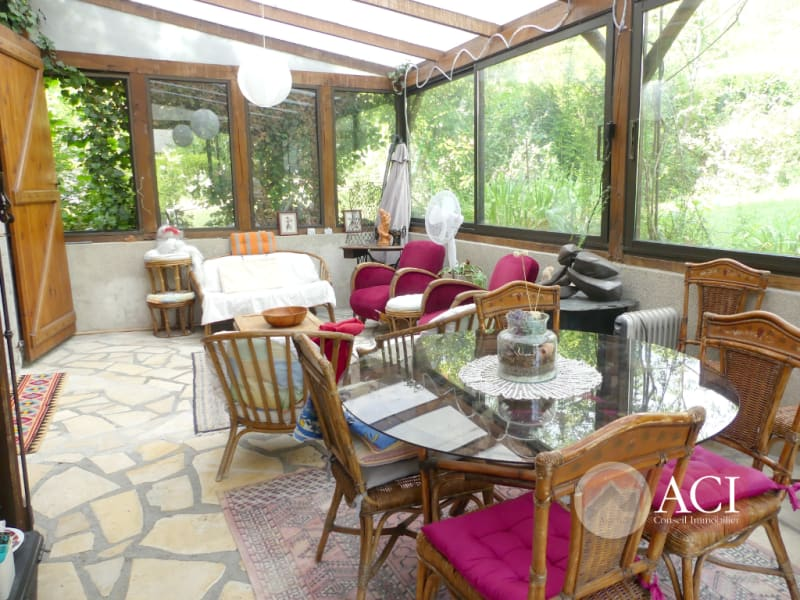 Vente maison / villa Montmagny 735000€ - Photo 6