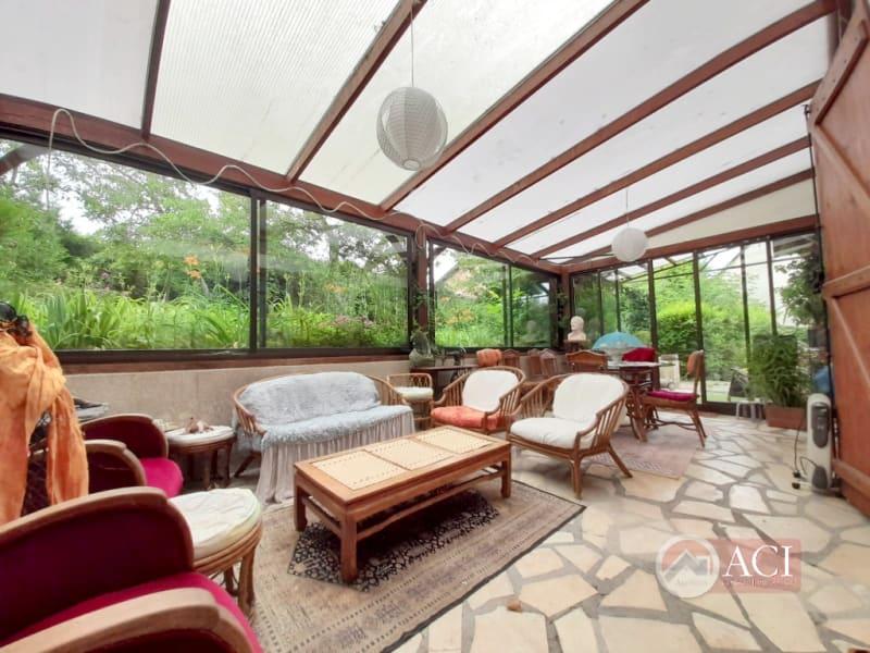 Vente maison / villa Montmagny 735000€ - Photo 7
