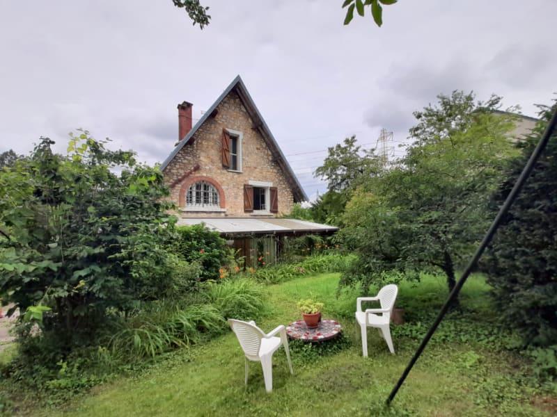 Vente maison / villa Montmagny 735000€ - Photo 15
