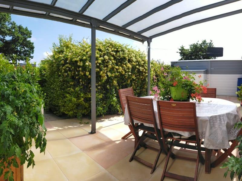 Sale house / villa Chavagne 286000€ - Picture 1