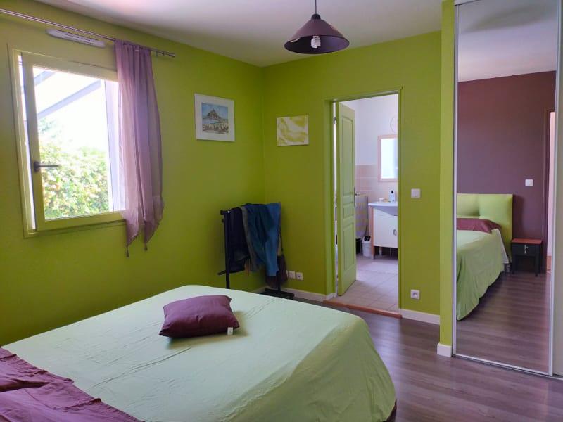 Sale house / villa Chavagne 286000€ - Picture 5