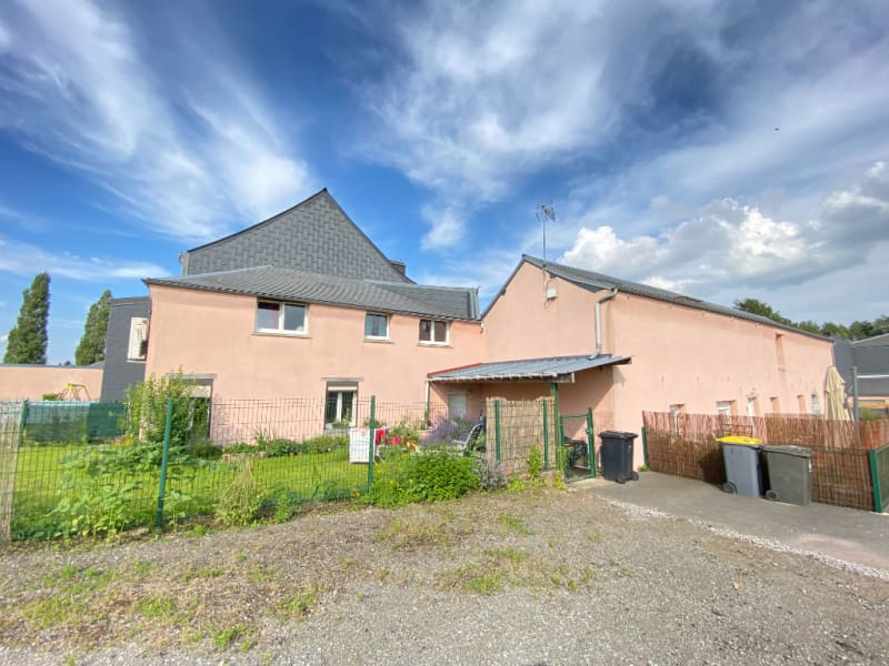 Vente immeuble Feignies 523000€ - Photo 2