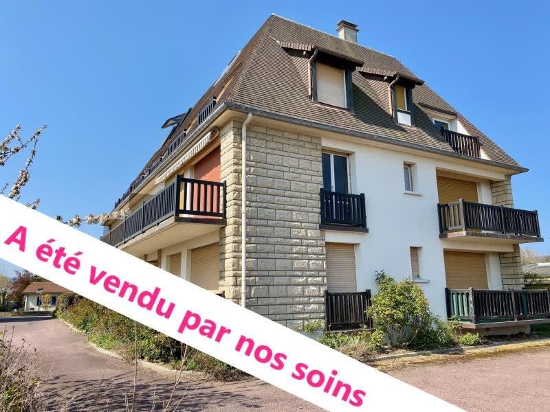 Sale apartment Blonville sur mer 128400€ - Picture 1