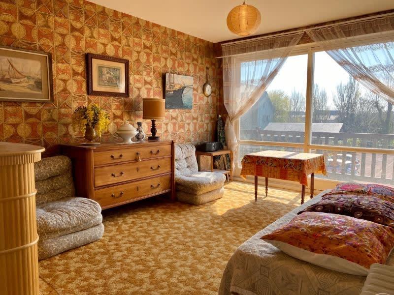 Sale apartment Blonville sur mer 128400€ - Picture 2