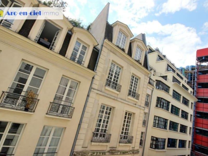 Verkauf wohnung Paris 4ème 449000€ - Fotografie 2