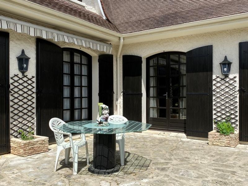Sale house / villa Marcoussis 651000€ - Picture 2