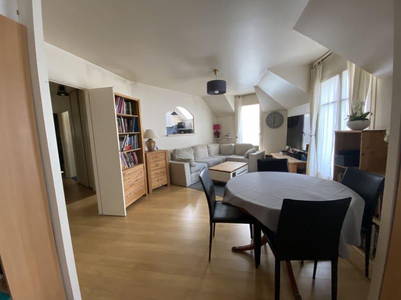 Sale apartment Longpont-sur-orge 189800€ - Picture 2