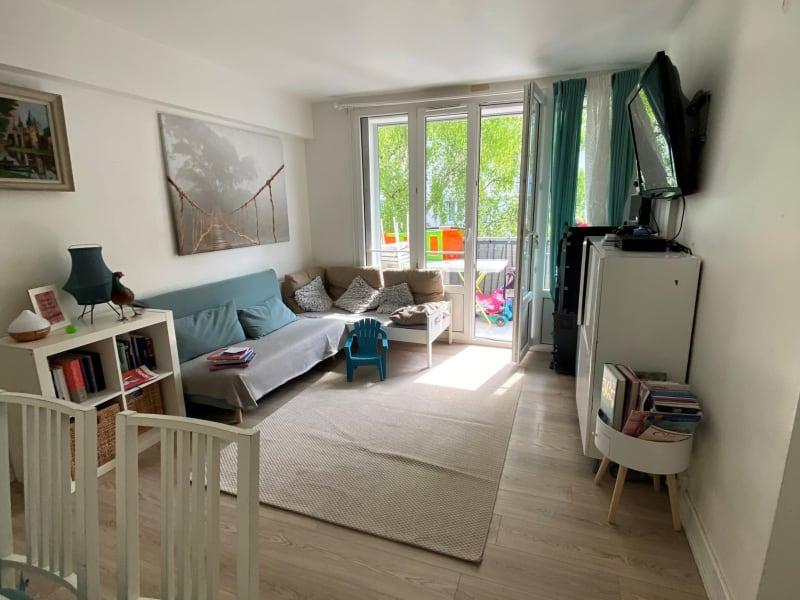 Vendita appartamento Saint-michel-sur-orge 182000€ - Fotografia 2
