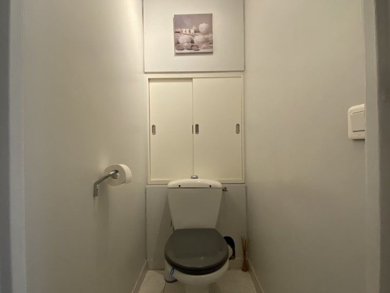 Venta  apartamento Ris-orangis 162000€ - Fotografía 11