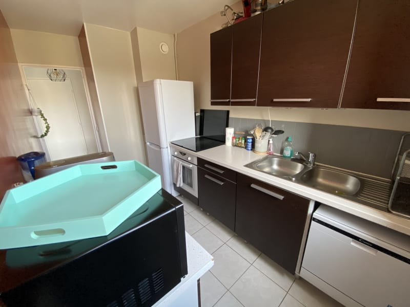 Venta  apartamento Ris-orangis 162000€ - Fotografía 4