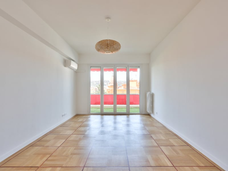 Sale apartment Nice 645000€ - Picture 3