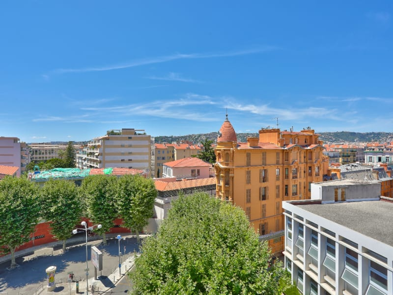 Sale apartment Nice 645000€ - Picture 4