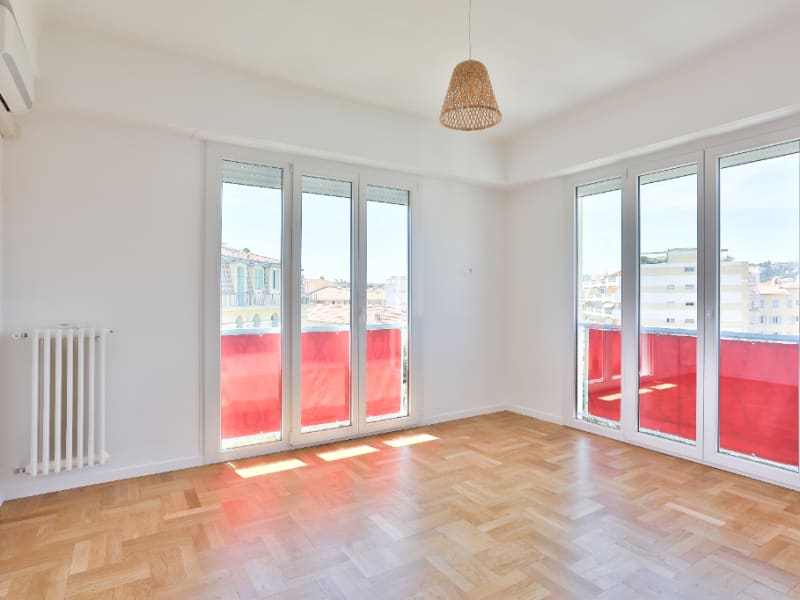 Sale apartment Nice 645000€ - Picture 5
