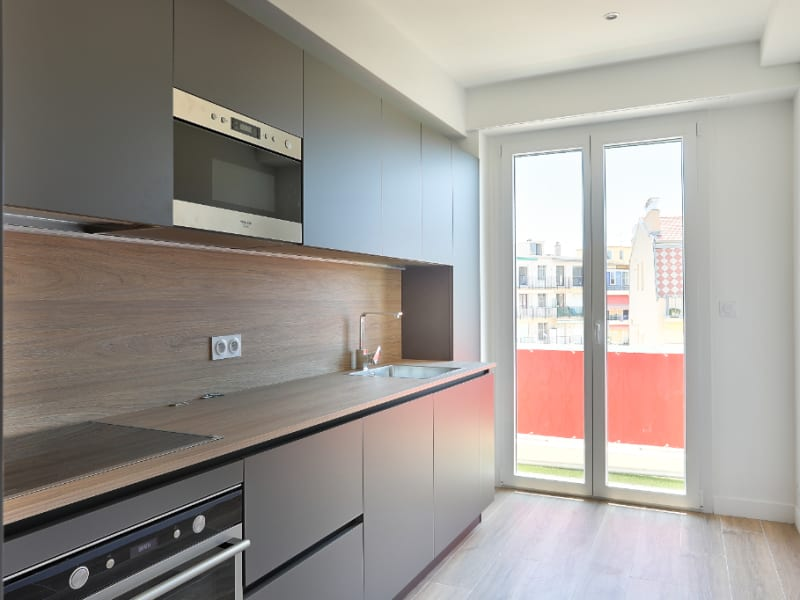 Sale apartment Nice 645000€ - Picture 7