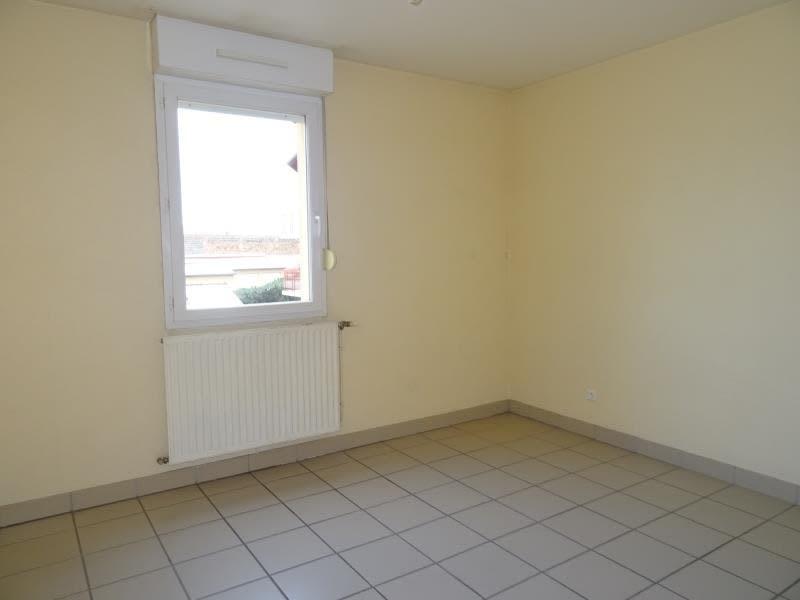 Rental apartment Roanne 640€ CC - Picture 9