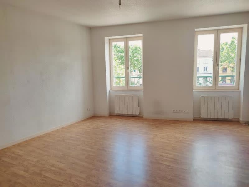 Rental apartment Roanne 285€ CC - Picture 1