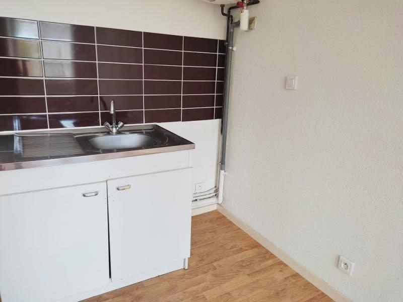 Rental apartment Roanne 285€ CC - Picture 2