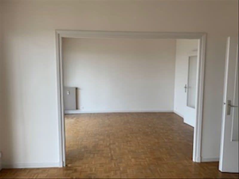 Sale apartment Roanne 139100€ - Picture 3