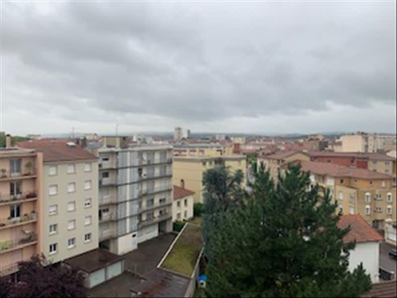 Sale apartment Roanne 139100€ - Picture 7