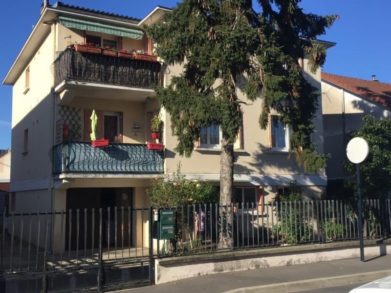 Rental apartment Champigny sur marne 950€ CC - Picture 1