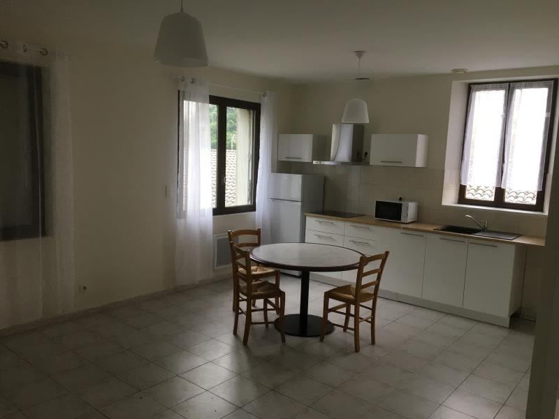 Rental apartment St jory 530€ CC - Picture 1