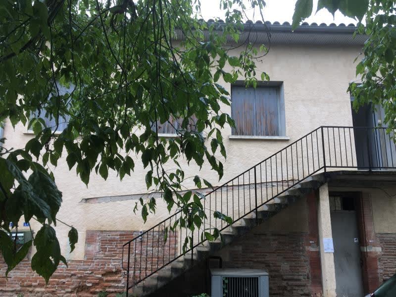 Rental apartment St jory 530€ CC - Picture 5