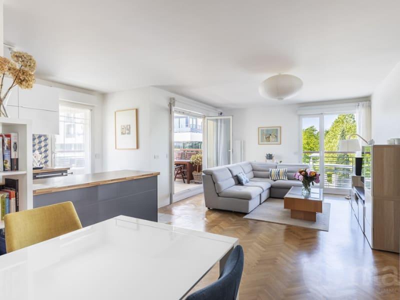 Sale apartment Bois colombes 675000€ - Picture 1
