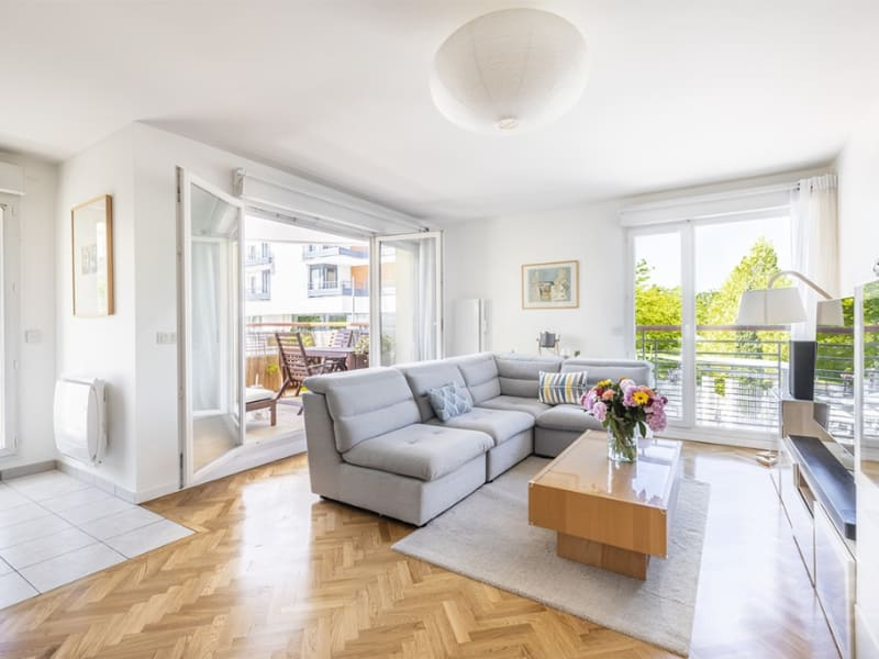 Sale apartment Bois colombes 675000€ - Picture 2