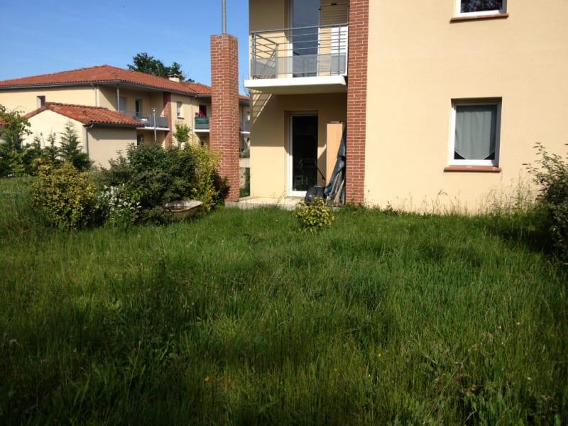 Rental apartment Saint lys 592€ CC - Picture 1