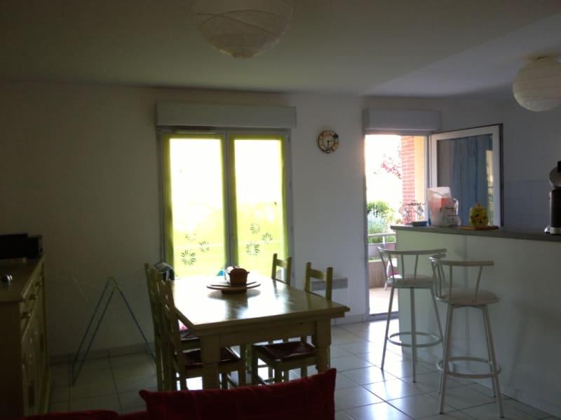 Rental apartment Saint lys 592€ CC - Picture 3