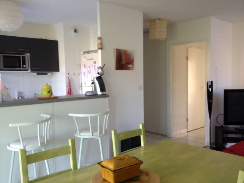 Rental apartment Saint lys 592€ CC - Picture 5