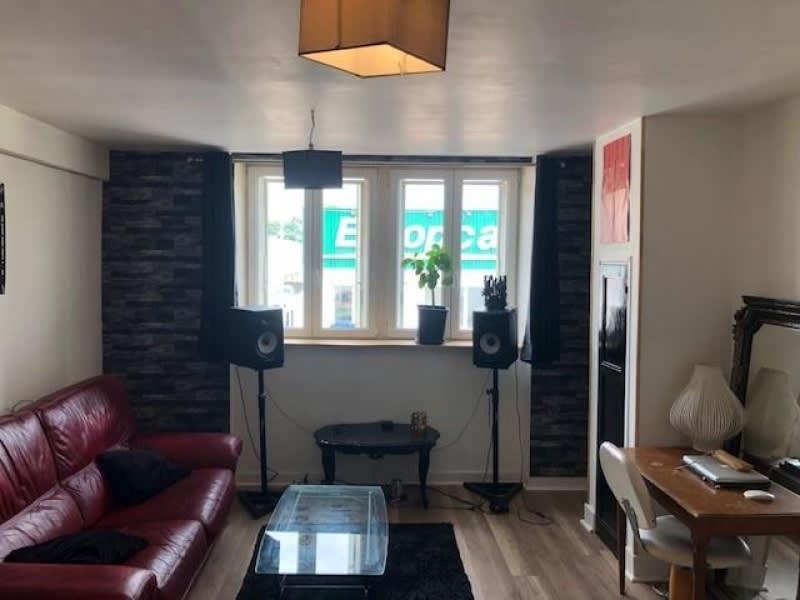 Vente appartement Besancon 104500€ - Photo 2