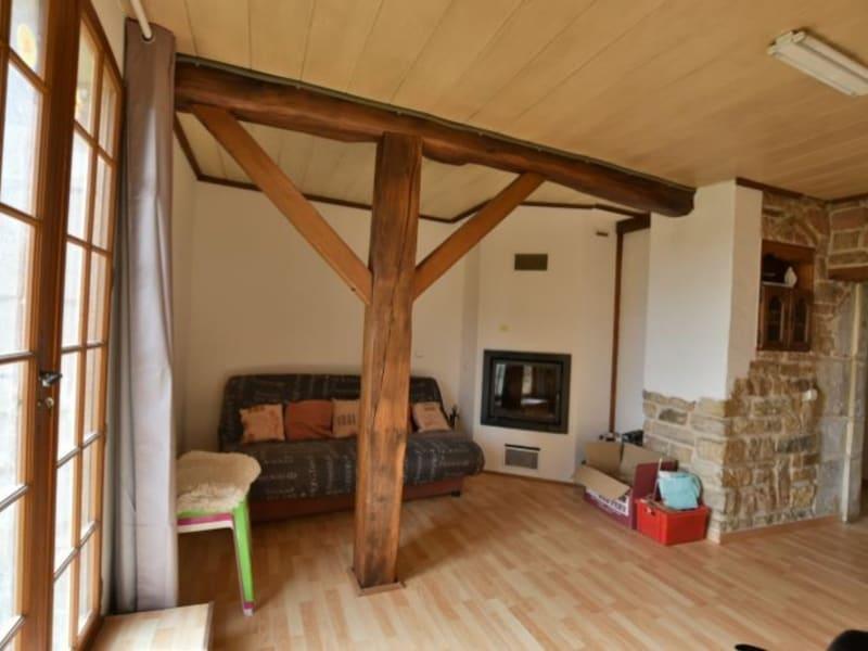 Vente maison / villa Bouhans les lure 124000€ - Photo 1