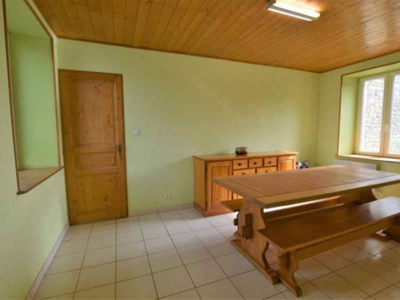 Vente maison / villa Bouhans les lure 124000€ - Photo 2