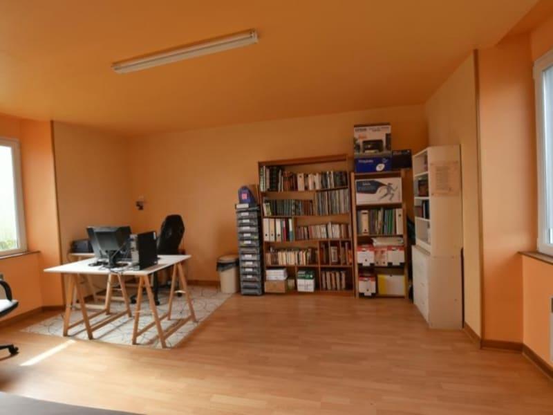 Vente maison / villa Bouhans les lure 124000€ - Photo 3