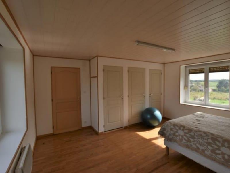 Vente maison / villa Bouhans les lure 124000€ - Photo 4
