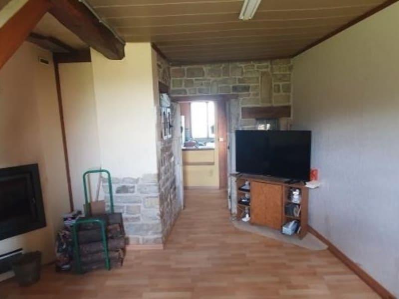 Vente maison / villa Bouhans les lure 124000€ - Photo 5