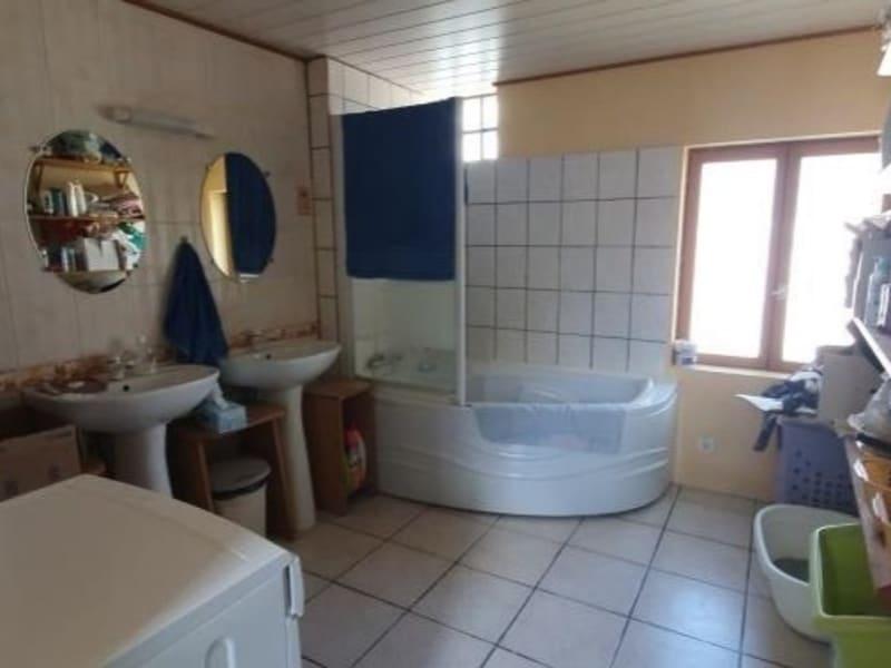 Vente maison / villa Bouhans les lure 124000€ - Photo 6