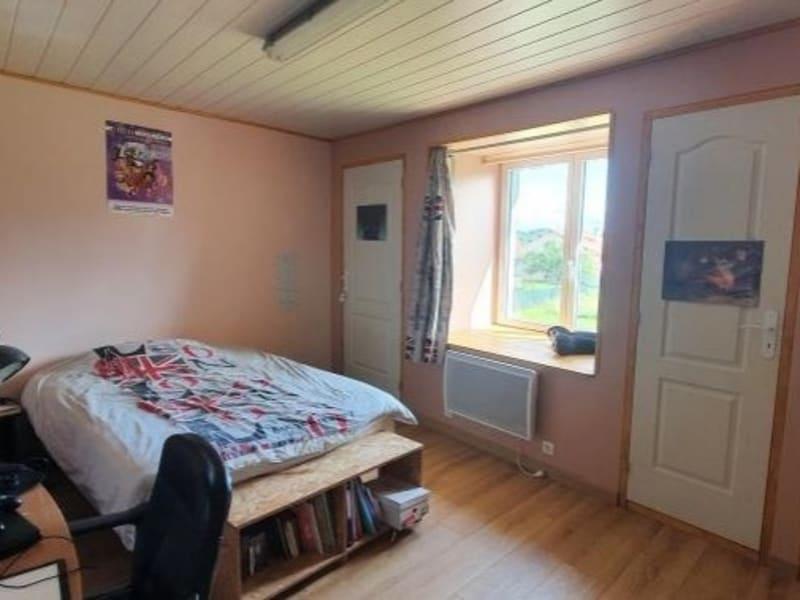 Vente maison / villa Bouhans les lure 124000€ - Photo 7