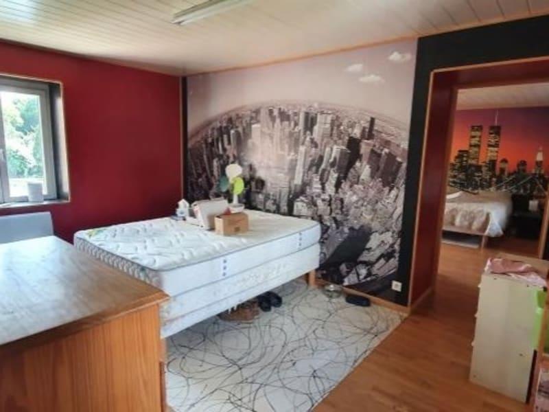 Vente maison / villa Bouhans les lure 124000€ - Photo 8