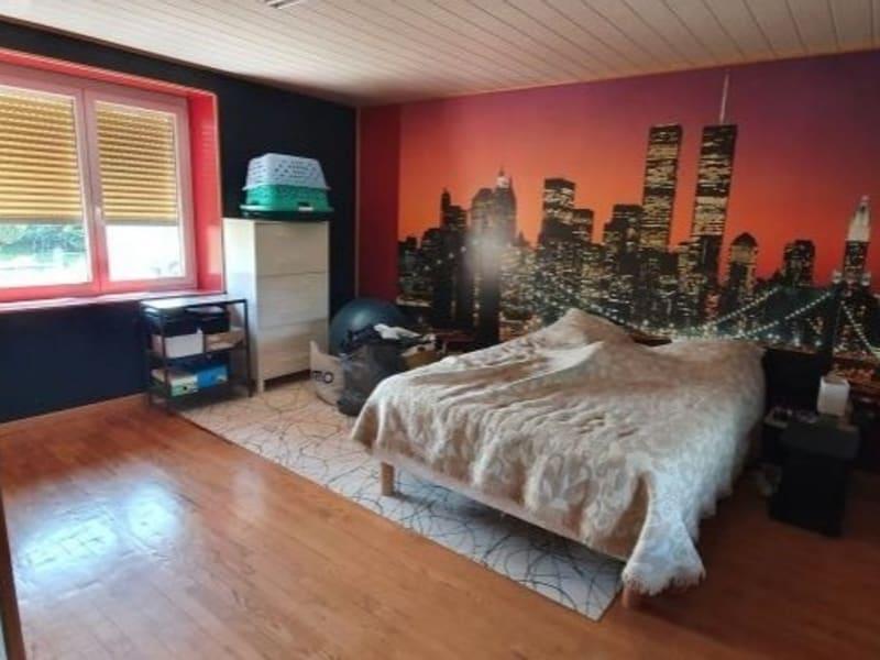 Vente maison / villa Bouhans les lure 124000€ - Photo 10