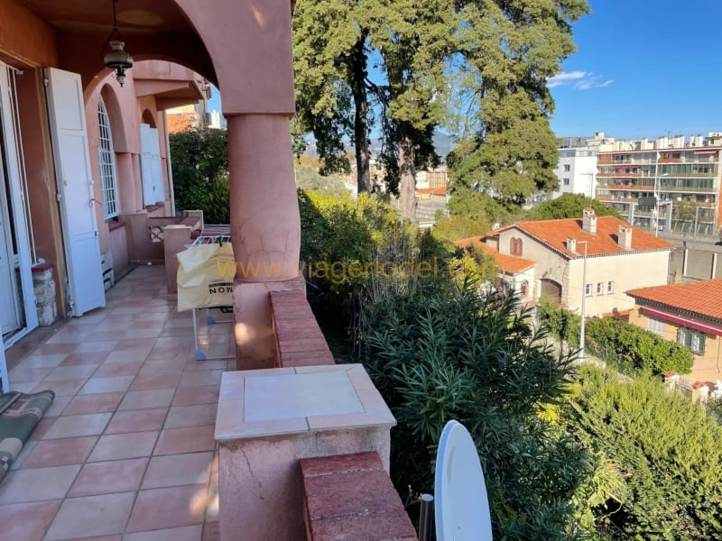 Life annuity house / villa Nice 220000€ - Picture 2