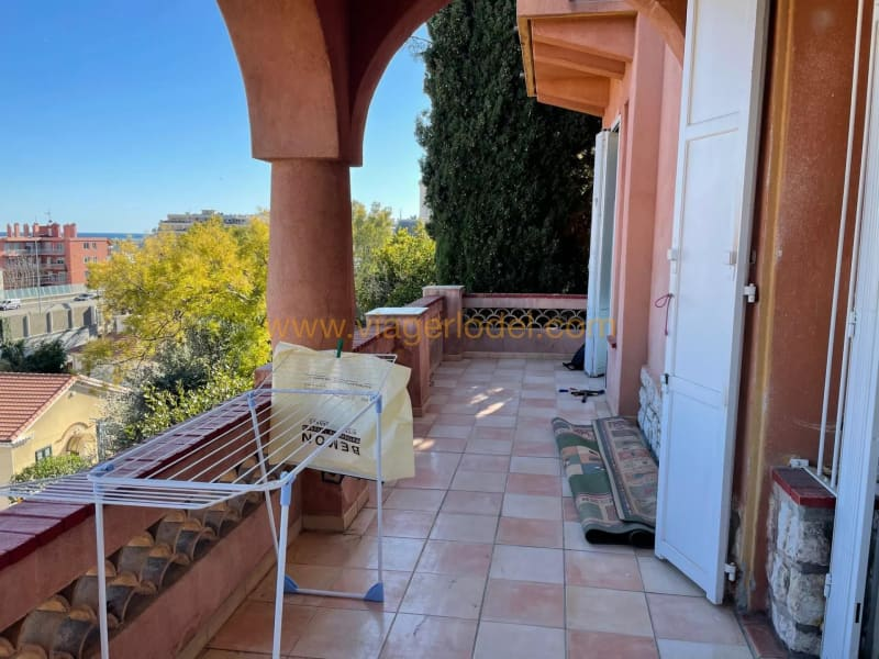 Life annuity house / villa Nice 220000€ - Picture 3