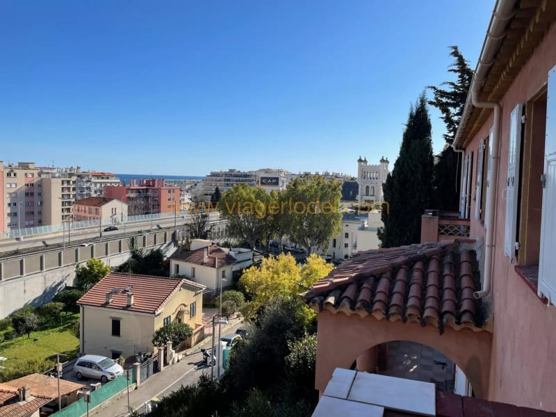 Life annuity house / villa Nice 220000€ - Picture 7