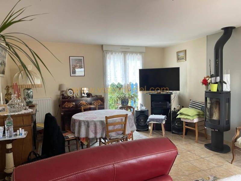 Vendita nell' vitalizio di vita casa Saint-germain-sur-ay 169500€ - Fotografia 2